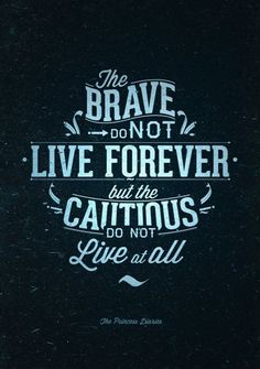 Best Inspirational  Quotes About Life    QUOTATION – Image :    Quotes Of the day  – Life Quote  The brave do not live forever but the cautious do not live at all.  | Mada Krav…  Sharing is Caring – Keep QuotesDaily up, share this quote !  - #Life https://quotesdaily.net/life/quotes-about-life-the-brave-do-not-live-forever-but-the-cautious-do-not-live-at-all-mada-krav/