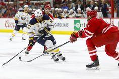 Hurricanes vs. Sabres - 1/8/15 NHL Pick, Odds, and Prediction
