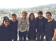 DVBBS, Martin Garrix, Armin van Buuren, Oliver Heldens, Hardwell