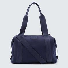 10 Best Gym Bags - #7 Dagne Dover The Landon Medium Carryall #rankandstyle