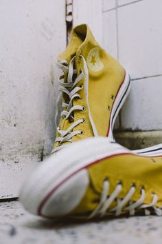 Converse 'Well Worn' Chuck Taylor All Star Collection
