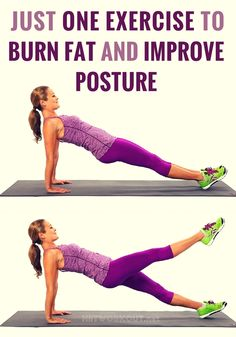 Just-One-Exercise-to-Burn-Fat-and-Improve-Posture-1.jpg (700×1000)