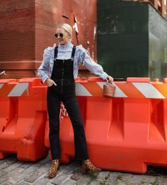 Save this to discover fall fashion tips straight from your favorite Instagram accounts.