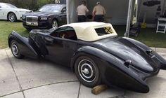 Buy Delahaye Project Car