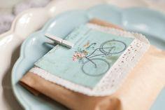 love the gift packaging idea ~ I heart it - via Tumblr
