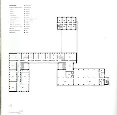 Galería - Clásicos de Arquitectura: Edificio de la Bauhaus en Dessau / Walter Gropius - 14