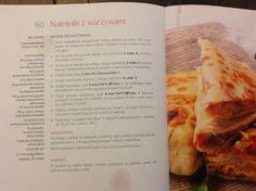 Naleśniki z warzywami Tacos, Mexican, Drink, Ethnic Recipes, Food, Beverage, Essen, Meals, Yemek