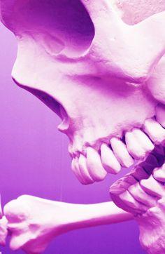 skull | Tumblr