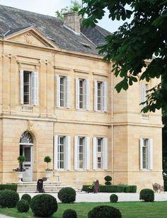 Château La Durantie, Dordogne, Aquitaine, France