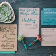Chang  Kim Creamy Dreamy LA Wedding | Brideage