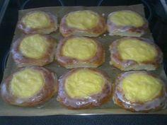 Puddingteilchen: ...viel leckerer, viel besser und viiiiiel günstiger als vom Bäcker