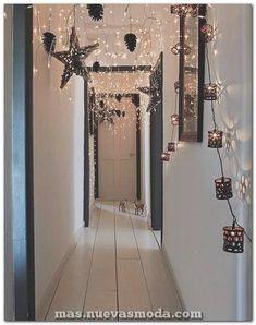 35 Beautiful DIY Fairy Light for Minimalist Bedroom Decoration - Alles über Dek. - 35 Beautiful DIY Fairy Light for Minimalist Bedroom Decoration – Alles über Dekoration -