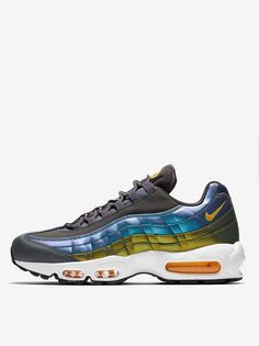 sports shoes dc69d c5e78 349 Best Sneakers  Nike Air Max 95 images in 2019   Air max 95, Air ...