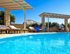 Kallisti Hotel - Folegandros Hotel