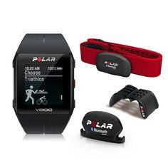Polar V800 Special Edition Fitness Watch w/ GPS