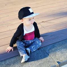 Join the gang with a 252 today by far this seasons favourite  | 252 | Jet Black | $25 Snapbacks | Free Domestic & Global Shipping #popnoggins #perfectlypaisley #snapback #snapbacks #swag #fashion #cap #hat #headwear #dope #streetwear #babyhats #babyswag #babyfashion #babygift #instababy #instakids #toddlerswag #toddlerlife #toddlerfashion #kidsfashion #fashionkids #kids #kidsstyle #kidswear #kidsclothes #kidswag #stylish_cubs #kidsootd #ootd
