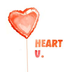 heart u.