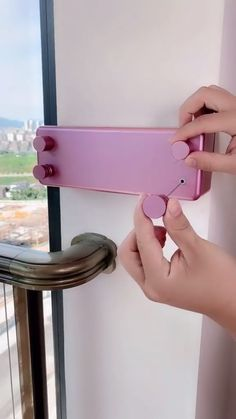 """"""""""" Creative Retractable Clothesline Rope 😍 """""""" Retractable Clothesline with Adjustable Stainless Steel Double Rope String Hotel Style Heavy Duty for Bathroom, Wall Mounted Laundry Drying Line for Shower, Feets Indoor Clothes Line. Diy Home Crafts, Diy Home Decor, Indoor Clothes Lines, Laundry Drying, Useful Life Hacks, Home Hacks, Home Projects, Home Improvement Projects, Laundry Room"""