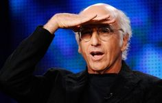 Larry David. He graduated from the University of Maryland, with a bachelor's degree in history (1969), and then in business (1970).