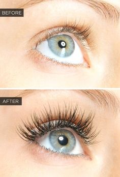 If you are feeling adventurous, falsies will make your eyes look amazing in your photos. We can help you apply them. I've never had luck putting them on myself : )