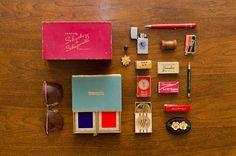 christophejt: Junk drawer collection.