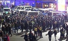Rechts- und Unrechtsstaat: Der schleichende Sieg des Terrors - SPIEGEL ONLINE - Politik