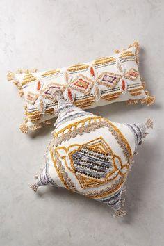 Pushkar Pillow #anthrofave