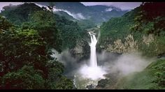 7 wonders of nature - YouTube