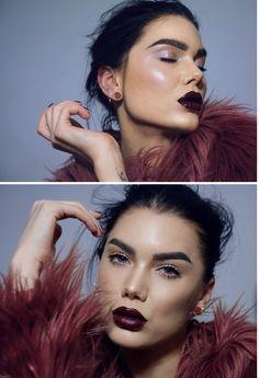 Glam Makeup Look, Beauty Makeup, Makeup Looks, Eye Makeup, Hair Beauty, Linda Hallberg, Makeup Inspiration, Makeup Ideas, Lady Gaga