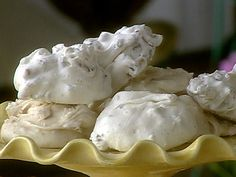 Moma's Divinity, by Paula Deen. (1) From Food Network (2) Webpage has a convenient Pin It Button