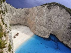 Die fünf schönsten Strände Griechenlandstopfunf.de | topfunf.de