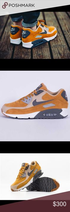 Nike Air Max 90 Brand new dead stock Nike Shoes Sneakers