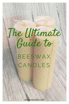 I have always loved candles, I used to visit Dusk and other places that  sell candles quite often until I realised how easy it was to make my  own!  I have already shown you how easy it is to make your own Soy Candles.  Now I will show you how to make beeswax candles and all their amazing benefits. ~beeswax candles, DIY, homemade, organic, pure~