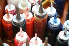 Art therapy is a tool that many adults use to de-stress and unwind. Here are some easy ways to incorporate art into your wellness practices in 2015.