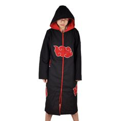 Akatsuki Uchiha Itachi costume