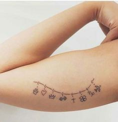 63 trendy tattoo ankle small symbols ears The post 63 trendy tattoo ankle small symbols ears appeared first on Best Tattoos. Ankle Tattoo, Wrist Tattoos, Mini Tattoos, Trendy Tattoos, Foot Tattoos, Cute Tattoos, Body Art Tattoos, New Tattoos, Small Tattoos
