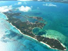 Abaco, Bahamas. It is to die. Honest!