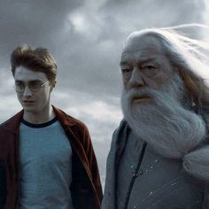 Life Will Never Be the Same After You Read This Harry Potter Theory