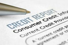 How to look up your credit report