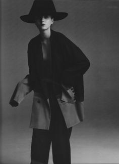 Joe McKenna - Fashion Director at Large, T: NYT Style Magazine - the Fashion Spot