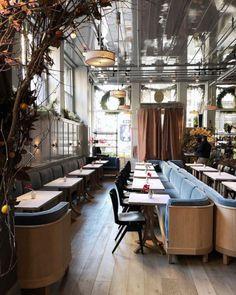 One Kings Lane | La Mercerie Cafe.