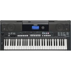 Find a wide range of Yamaha Portable Keyboards at Dawsons Music. Love Keyboard, Electric Keyboard, Recording Equipment, Musical Instruments, Piano, Cool Things To Buy, Musicals, Digital, Harp