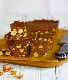 Cum să faci Ciocolată de Casă în fix 10 minute! O reţetă extrem de simplă, cu puţine ingrediente!