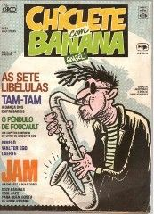R$12 Chiclete com Banana
