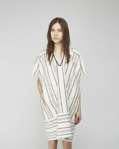 Zero + Maria Cornejo / Tasi Dress