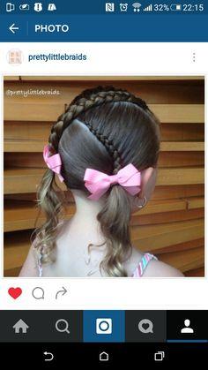 Instagram @prettylittlebraids