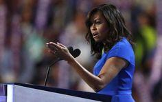 Жена Обамы раскритиковали Трампа за его высказывания о женщинах - РБК Украина