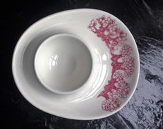 Figgjo eggeglass Arden. Egg cup