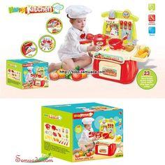 #JUAL HAPPY KITCHEN RED | sms/whatsapp: 081310623755 | Harga: Rp. 159,000 | Item ID: 2559 | Website: http://toko.semuada.com/jual-happy-kitchen-red-murah | Website: http://toko.semuada.com | #bayi #anak #baby #babyshop #newborn #Indonesia #gendongan #carriers #jakarta #bouncer #stroller #playmat #potty #reseller #dropship #promo #breastpump #asi #walker #mainan #olshop #onlineshop #onlinebabyshop #murah #anakku #batita #balita