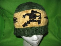 Intellivision Crown of Kings Hat by SETXNerdery on Etsy